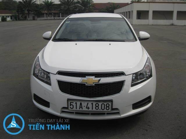 thuê xe bổ túc tay lái quận Tân Bình