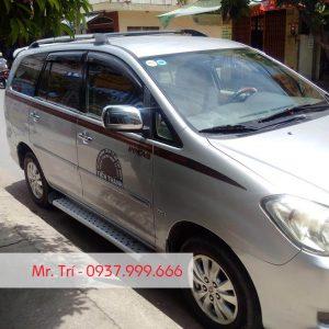 thuê xe tập lái ở quận Tân Bình