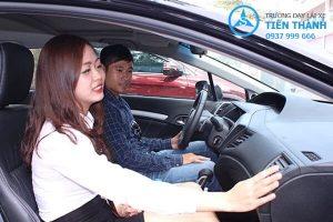 giáo viên dạy lái xe tại quận 10