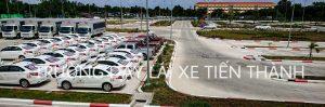 khoá học lái xe ô tô quận 10