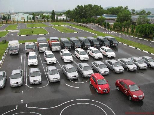 học lái xe ô tô uy tín ở Ninh Bình