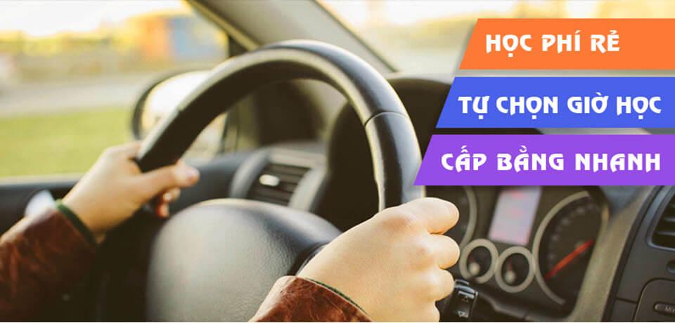 học lái xe ô tô uy tín tại Bảo Lộc