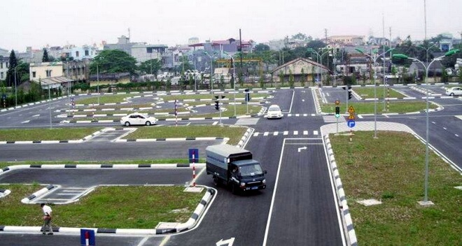 học lái xe ô tô uy tín tại Bảo Lộc uy tín