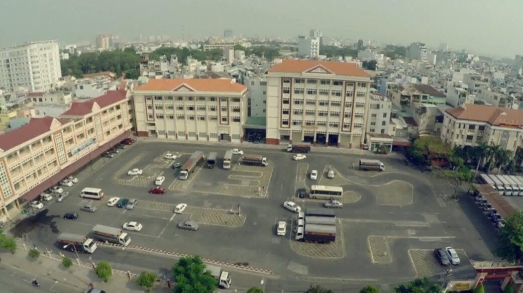 các trường dạy lái xe uy tín tại Tphcm